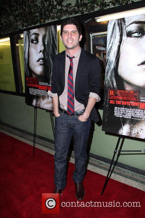 Jonathan Levine 2
