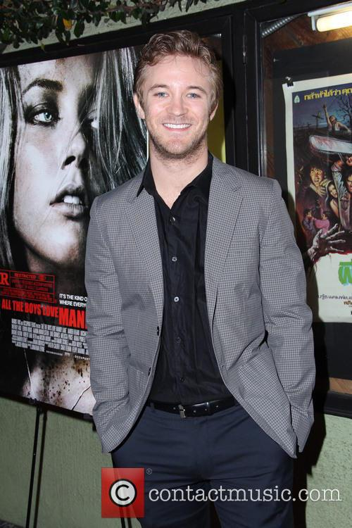 Michael Welch 1