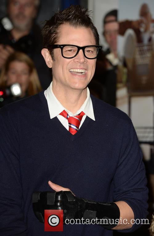 Johnny Knoxville 14