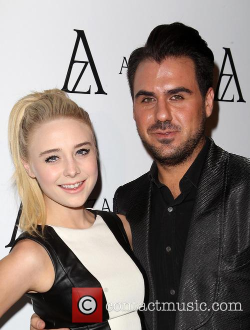 Alessandra Torresani and Azature Pogosian 7