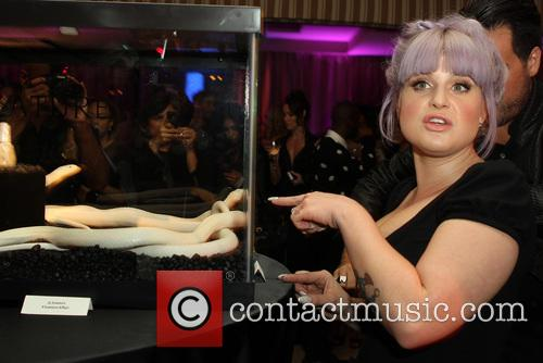 Kelly Osbourne, Sunset Tower Hotel