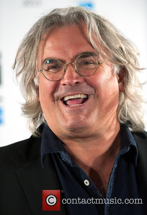 Paul Greengrass, Captain Phillips Photocall