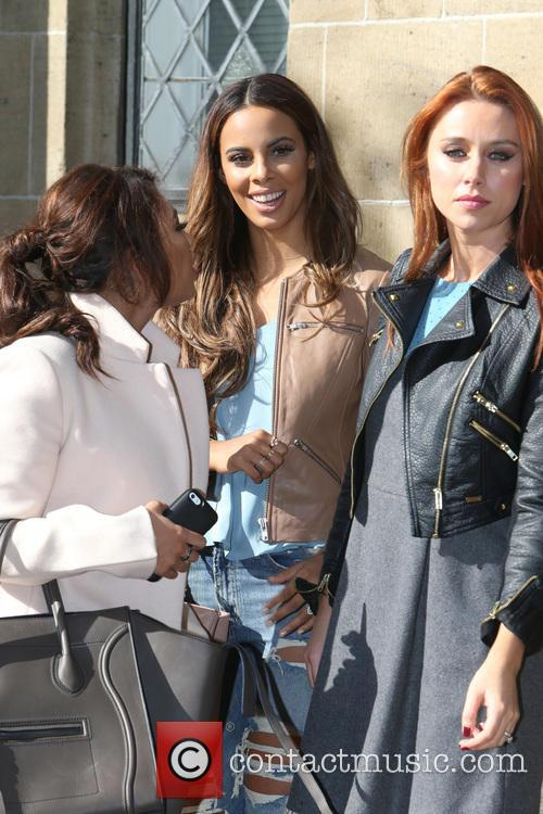 The Saturdays 11
