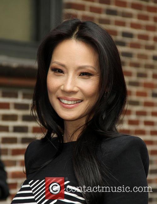 Lucy Liu 4
