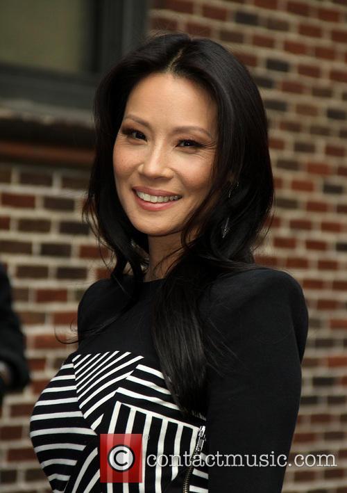 Lucy Liu 17