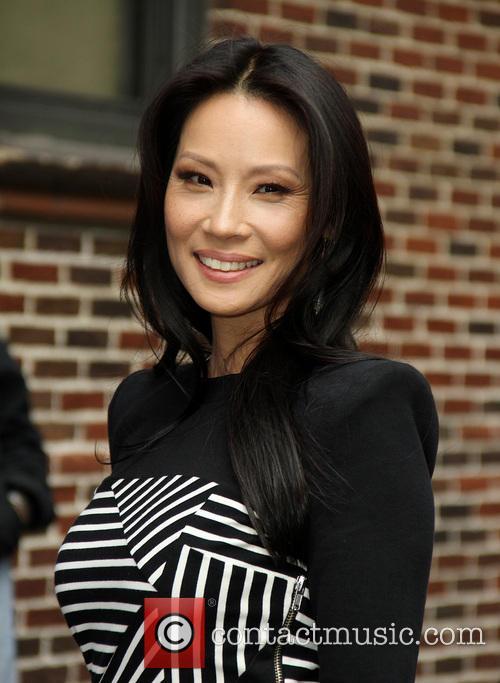 Lucy Liu 23