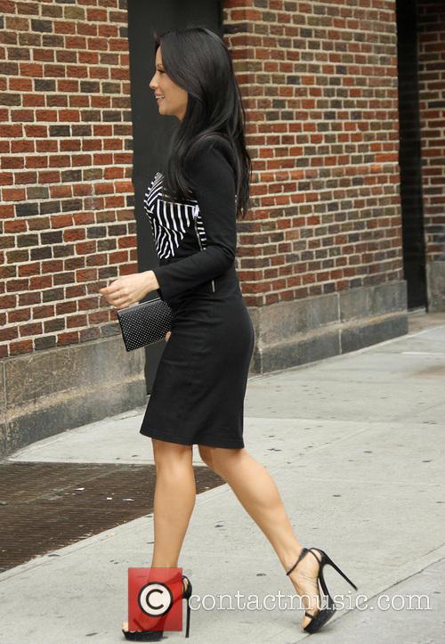 Lucy Liu 25