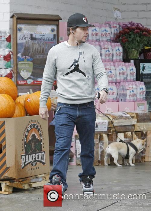 Mark Wahlberg, Bristol Farms
