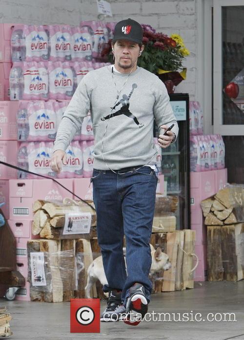 Mark Wahlberg 4