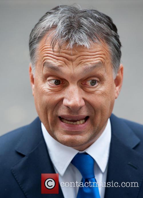 Viktor Orban 1