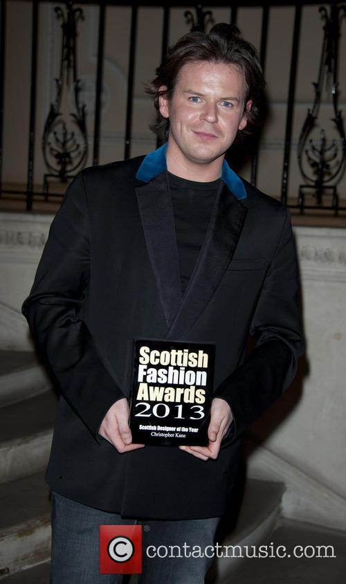 Scottish Fashion Invasion of London