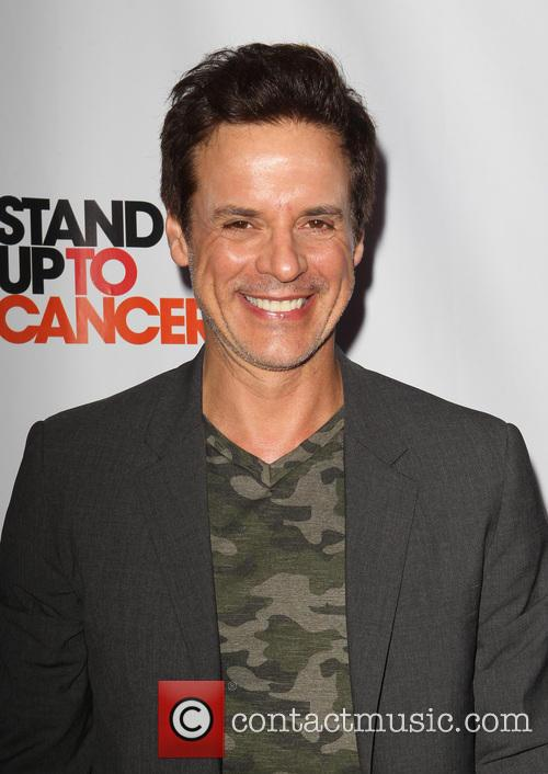 Christian LeBlanc, The Comedy Store