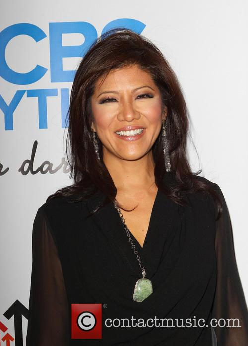 Julie Chen, The Comedy Store