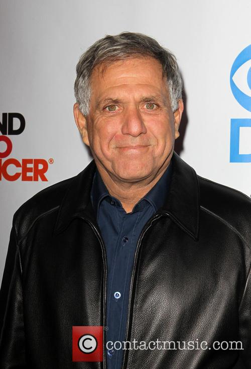 Leslie Moonves, The Comedy Store