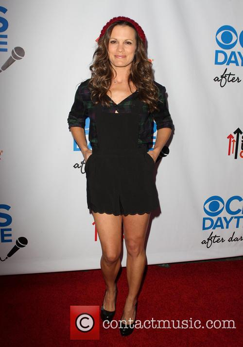 Melissa Claire Egan, The Comedy Store