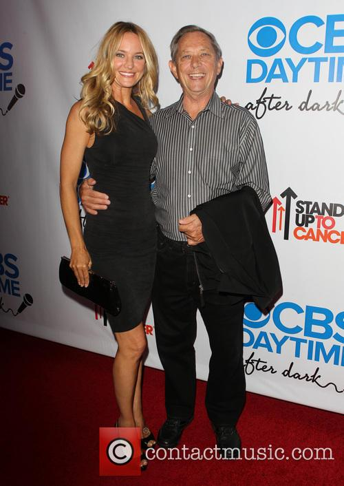 Sharon Case and Dad 1
