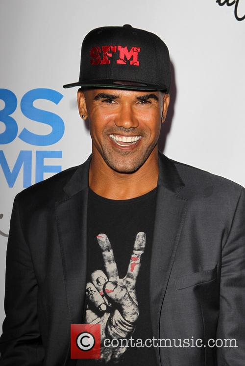 Shemar Moore, The Comedy Store
