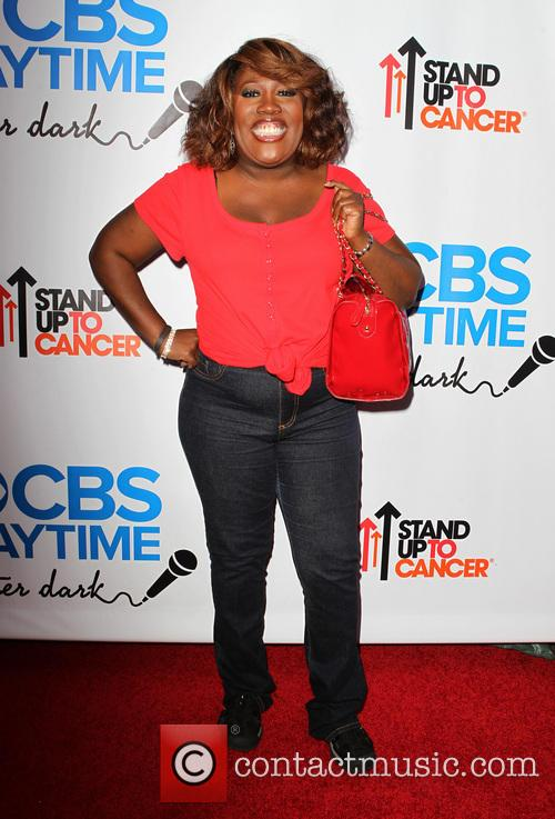 Sheryl Underwood 1