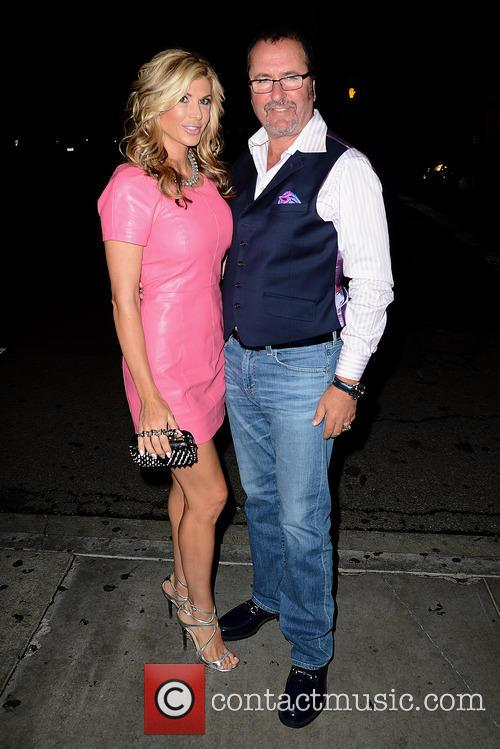 Alexis Bellino and Jim Bellino 2
