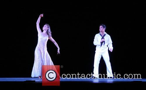 Deanna Doyle and Michael Rosen 8