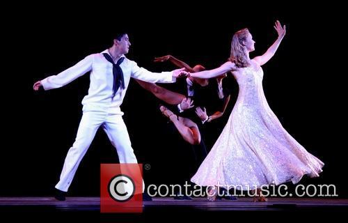 Michael Rosen and Deanna Doyle 3