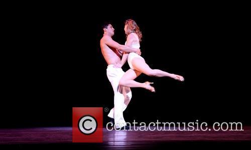 Michael Rosen and Deanna Doyle 1
