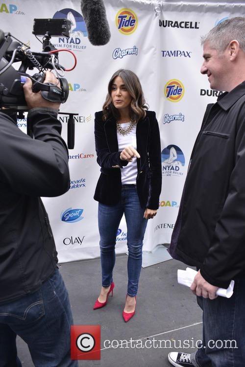 nikki reed swim for relief day 3899805
