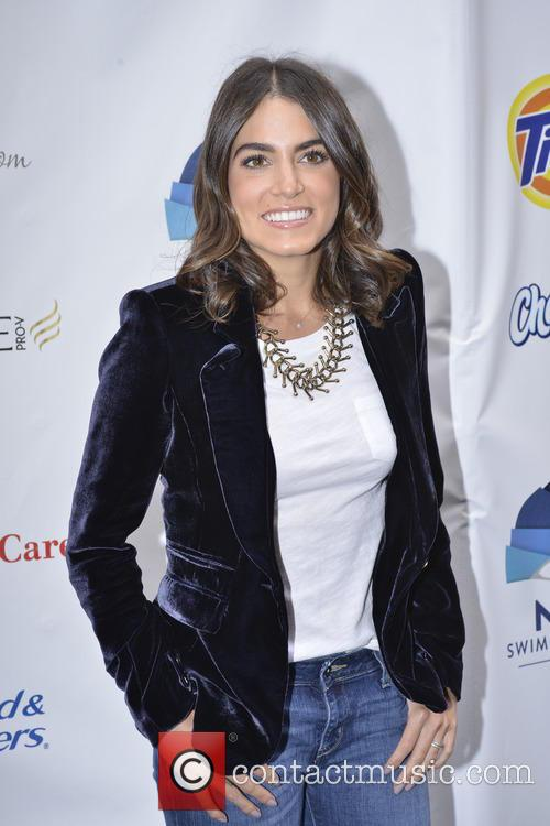 nikki reed swim for relief day 3899809