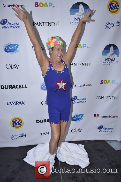 Richard Simmons 5
