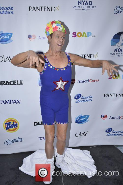 Richard Simmons 6