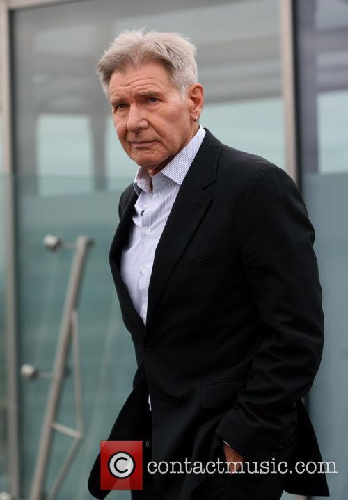 Harrison Ford 9