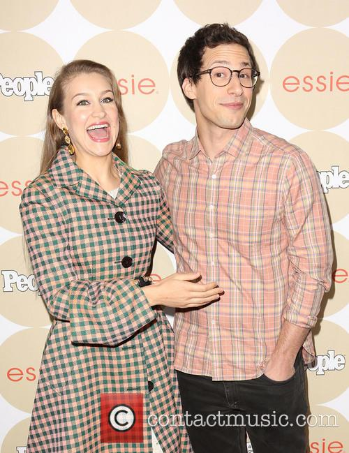 Joanna Newsom, Andy Samberg, Hinoki & The Bird