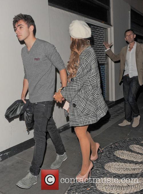 Ariana Grande and Nathan Sykes 6