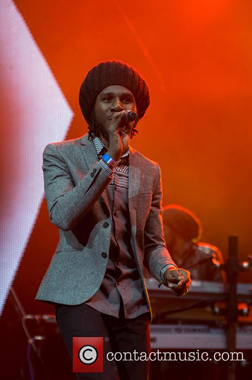 Chronixx, first direct arena Leeds