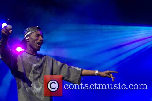 Wretch 32, first direct arena Leeds