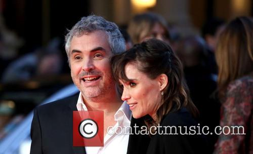 Alfonso Cuaron and Guest 6