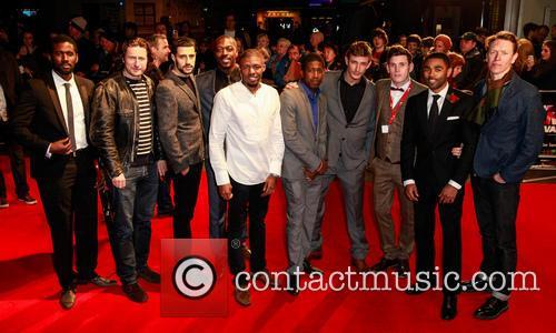 57th BFI London Film Festival -
