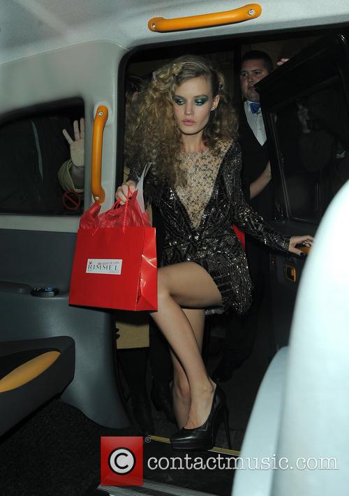 Rimmel London - 180th anniversary party