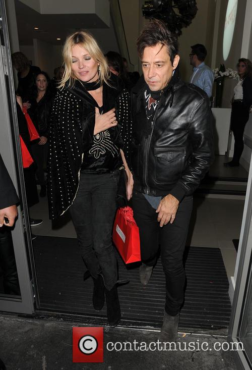 Kate Moss and Jamie Hince 6