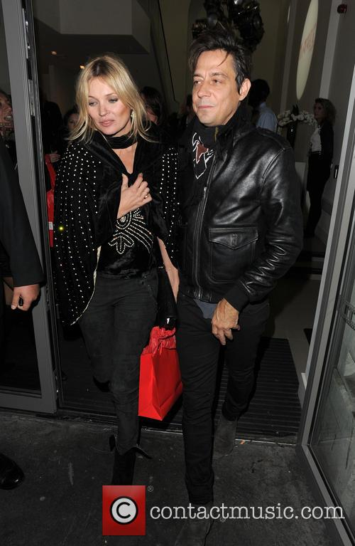 kate moss jamie hince rimmel london 180th 3901545