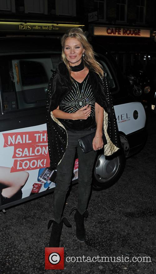 Rimmel London 180 Years of Cool Party