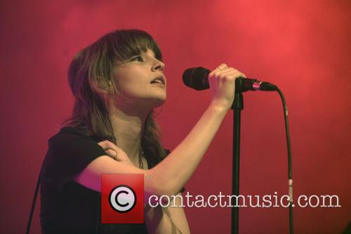 Lauren Mayberry and Chvrches 21