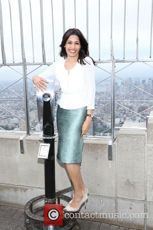 Freida Pinto 2