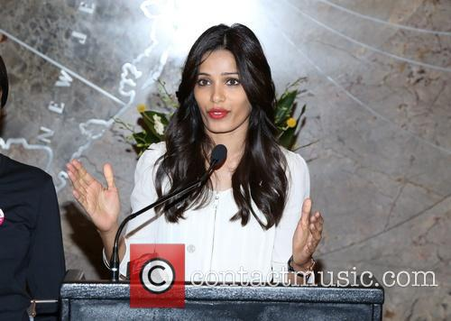 freida pinto freida pinto illumintes the empire 3901382