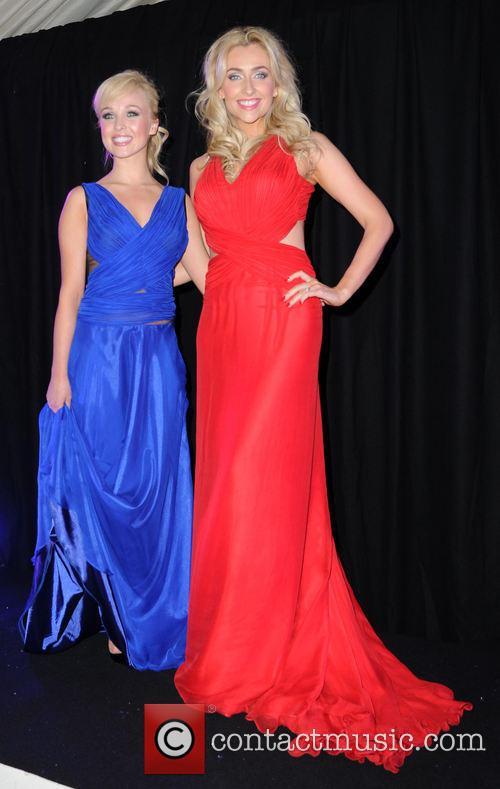 Gemma Merna and Jorgie Porter 5