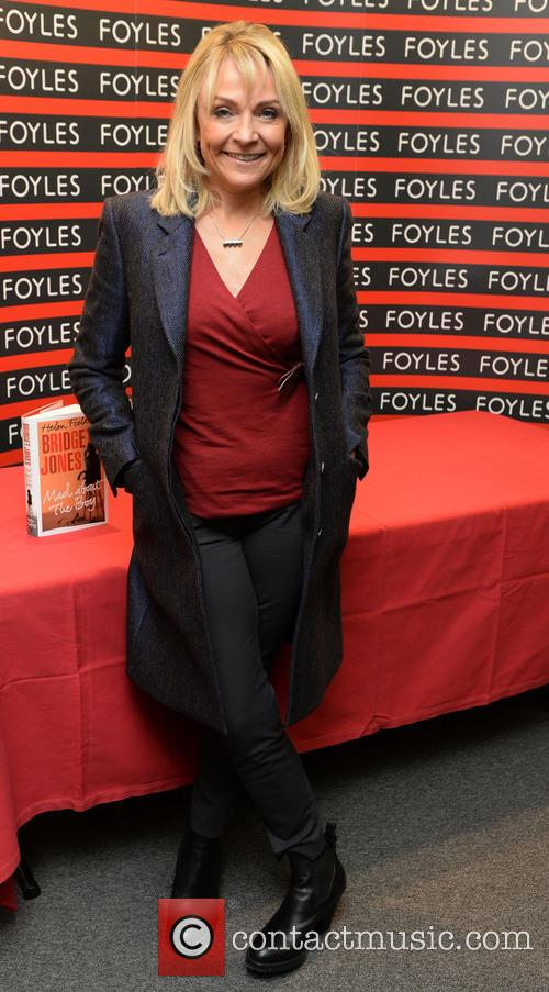 Helen Fielding 10