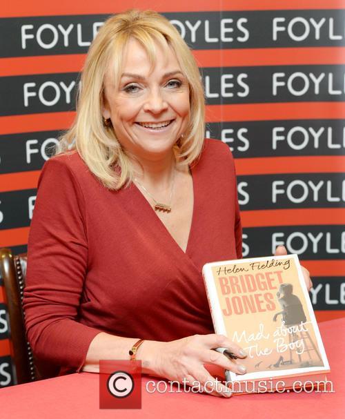 Helen Fielding 11