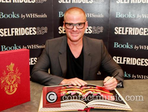 Heston Blumenthal 5