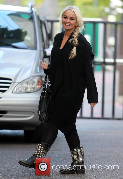 Jennifer Ellison 8