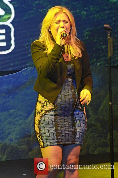 Kelly Clarkson, The Highline Ballroom, Highline Ballroom
